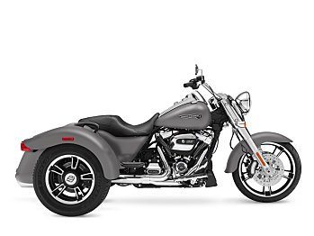 2018 Harley-Davidson Trike for sale 200518700