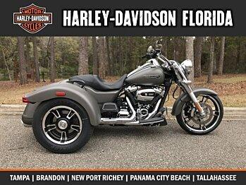 2018 Harley-Davidson Trike Freewheeler for sale 200522319