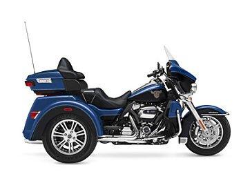 2018 Harley-Davidson Trike for sale 200528266