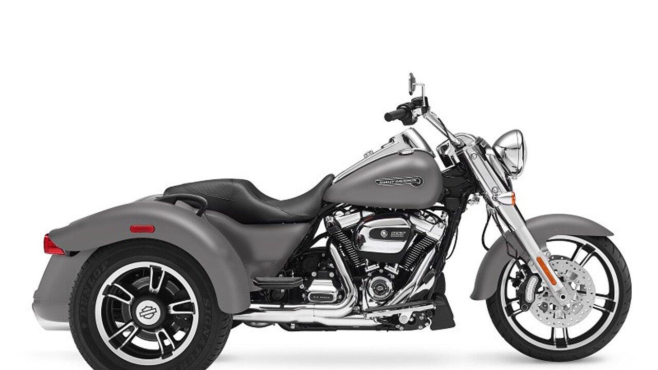 2018 Harley-Davidson Trike Freewheeler for sale 200533287