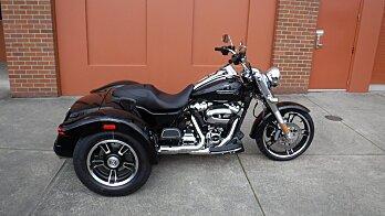 2018 Harley-Davidson Trike for sale 200549854
