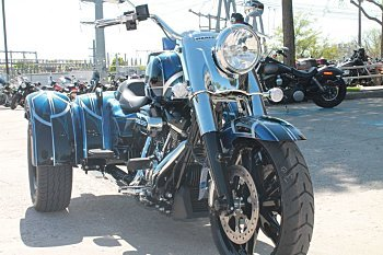 2018 Harley-Davidson Trike Freewheeler for sale 200579854