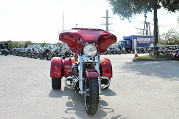 2018 Harley-Davidson Trike Freewheeler for sale 200628892