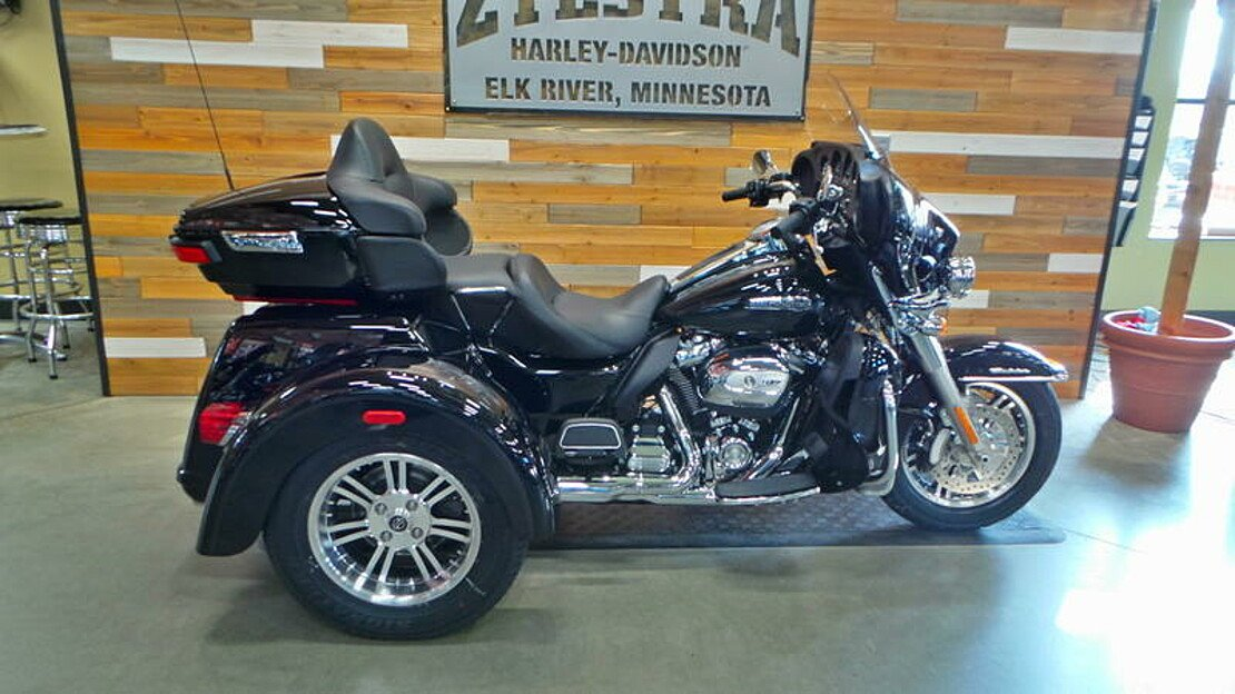 2018 Harley-Davidson Trike for sale 200643582