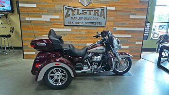 2018 Harley-Davidson Trike for sale 200643595