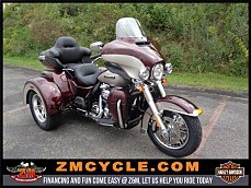 2018 Harley-Davidson Trike for sale 200493682