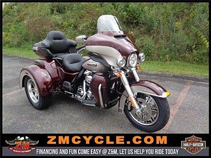 2018 Harley-Davidson Trike for sale 200493682