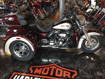 2018 Harley-Davidson Trike for sale 200500520