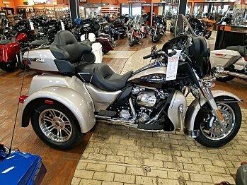 2018 Harley-Davidson Trike for sale 200507682