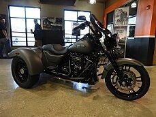 2018 Harley-Davidson Trike Freewheeler for sale 200515079