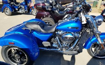 2018 Harley-Davidson Trike for sale 200515451