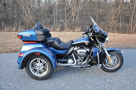 2018 Harley-Davidson Trike for sale 200525703