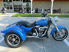 2018 Harley-Davidson Trike Freewheeler for sale 200529848