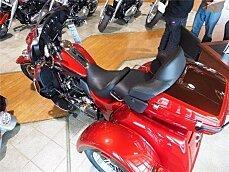 2018 Harley-Davidson Trike Tri Glide Ultra for sale 200560376