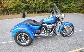 2018 Harley-Davidson Trike for sale 200563362