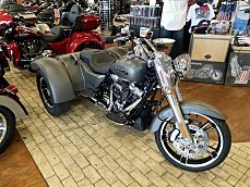 2018 Harley-Davidson Trike for sale 200578774