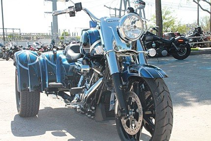 2018 Harley-Davidson Trike Freewheeler for sale 200587651