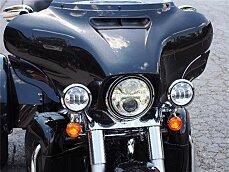 2018 Harley-Davidson Trike Tri Glide Ultra for sale 200592395