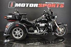 2018 Harley-Davidson Trike Tri Glide Ultra for sale 200596590