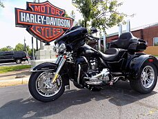 2018 Harley-Davidson Trike for sale 200603653