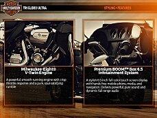 2018 Harley-Davidson Trike Tri Glide Ultra for sale 200626945