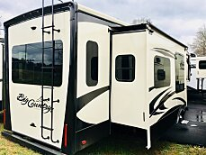 2018 Heartland Big Country for sale 300150702