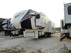2018 Heartland Bighorn for sale 300165585