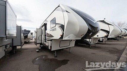2018 Heartland Elkridge Extreme Light E293 for sale 300152074