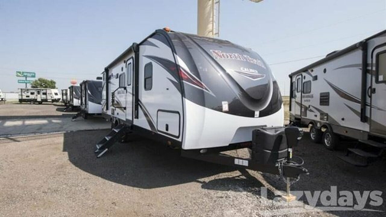 2018 Heartland North Trail 26DBSS for sale 300142261