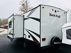 2018 Heartland North Trail for sale 300150649