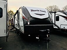 2018 Heartland North Trail for sale 300153820