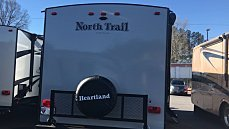 2018 Heartland North Trail for sale 300157285