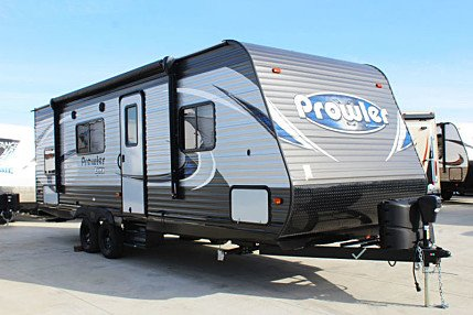 2018 Heartland Prowler for sale 300154121