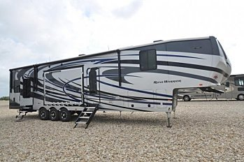 2018 Heartland Road Warrior for sale 300142448