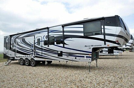 2018 Heartland Road Warrior for sale 300151532