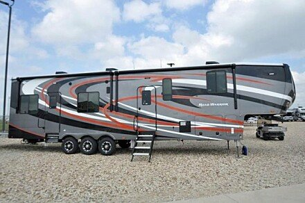 2018 Heartland Road Warrior for sale 300155732