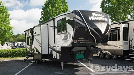 2018 Heartland Road Warrior for sale 300161461