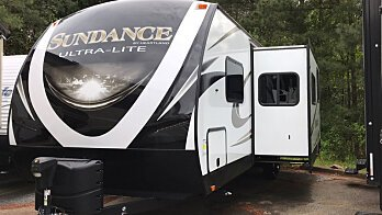 2018 Heartland Sundance for sale 300157620