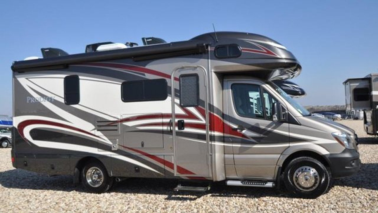 2018 Holiday Rambler Prodigy for sale 300155687