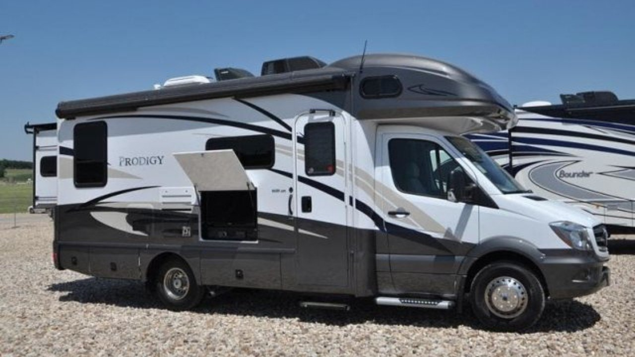 2018 Holiday Rambler Prodigy for sale 300156578