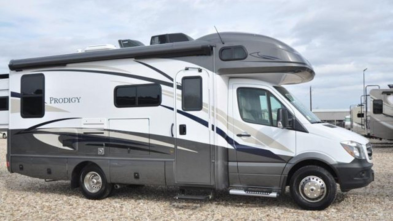 2018 Holiday Rambler Prodigy for sale 300156581
