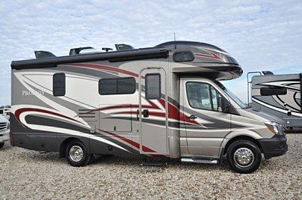 2018 Holiday Rambler Prodigy for sale 300156569