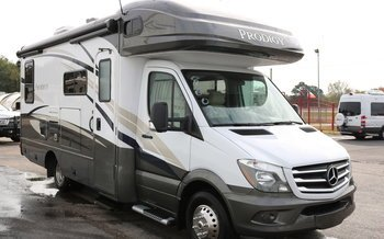 2018 Holiday Rambler Prodigy for sale 300168000