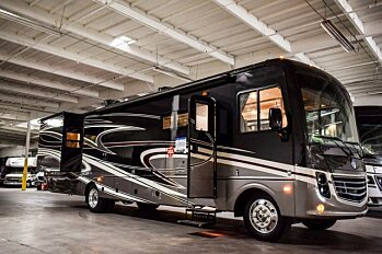2018 Holiday Rambler Vacationer for sale 300148074