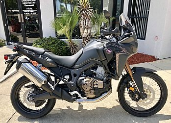 2018 Honda Africa Twin for sale 200611786
