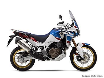 2018 Honda Africa Twin Adventure Sports for sale 200612886