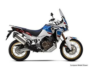 2018 Honda Africa Twin Adventure Sports for sale 200629100