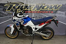 2018 Honda Africa Twin Adventure Sports for sale 200585791