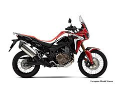 2018 Honda Africa Twin for sale 200604963