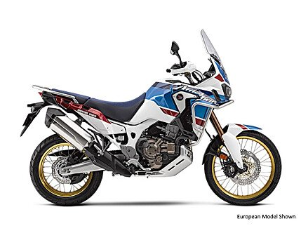2018 Honda Africa Twin for sale 200605860